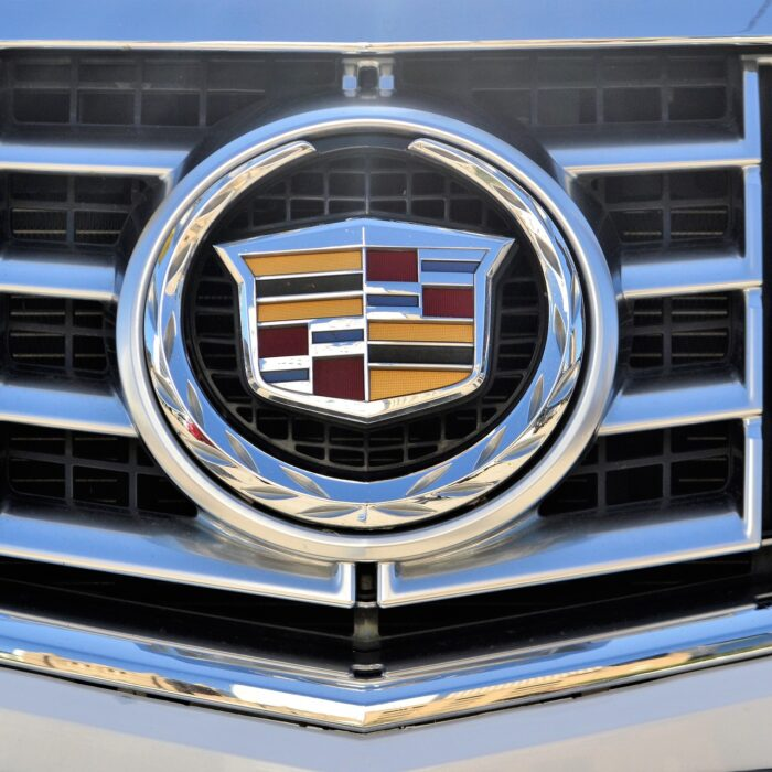 Cadillac Says You Should Not Use Salvage or Recycled Parts in Collision Repair—Here's Why That Matters