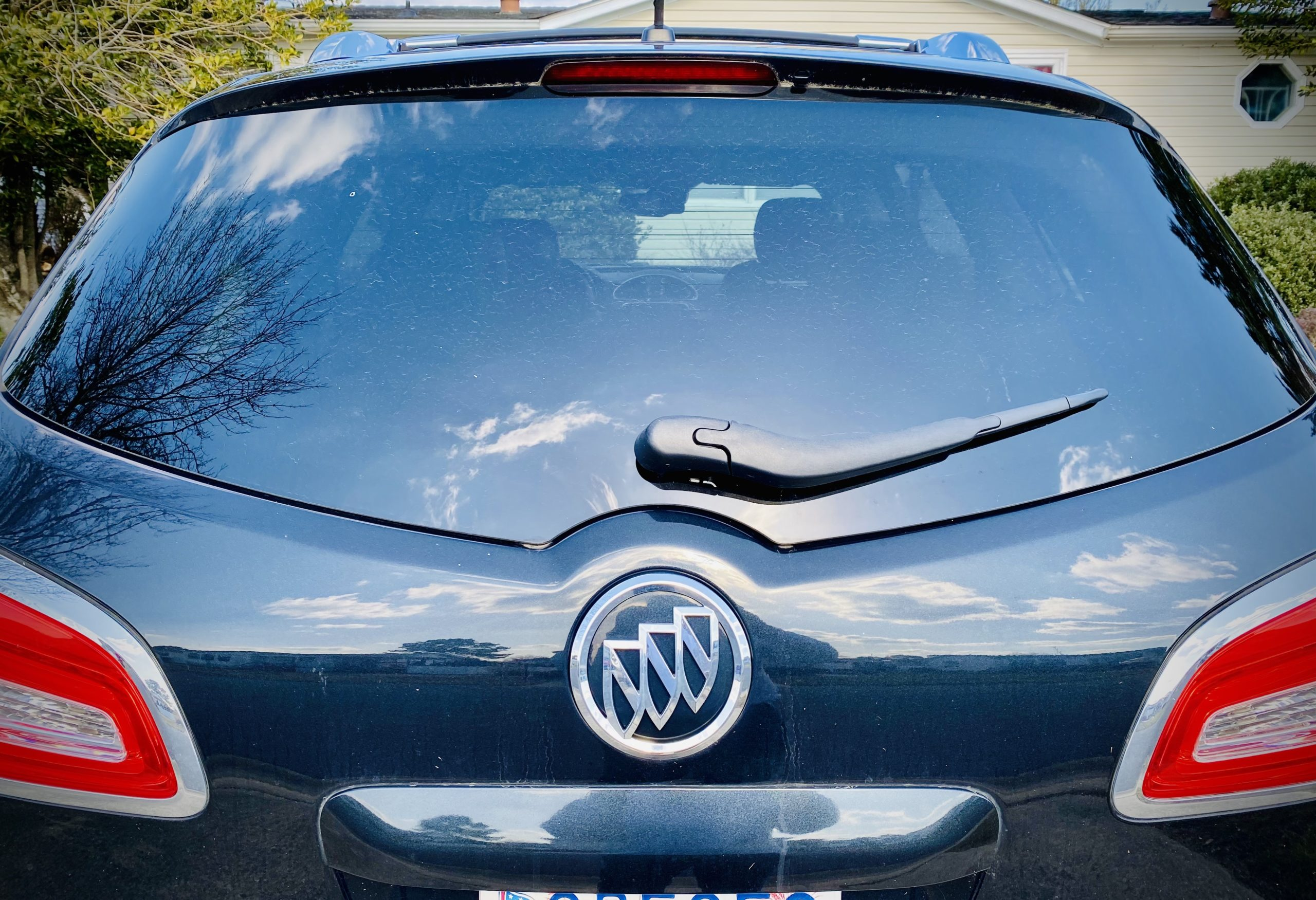 Image of Buick