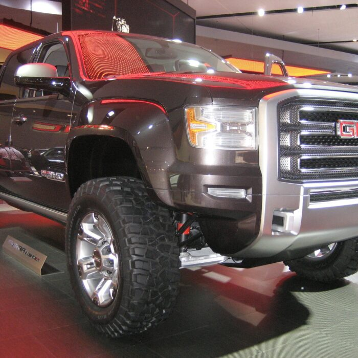 Why GMC Says You Should Not Use Salvage or Recycled Parts and How This Affects Your Repair