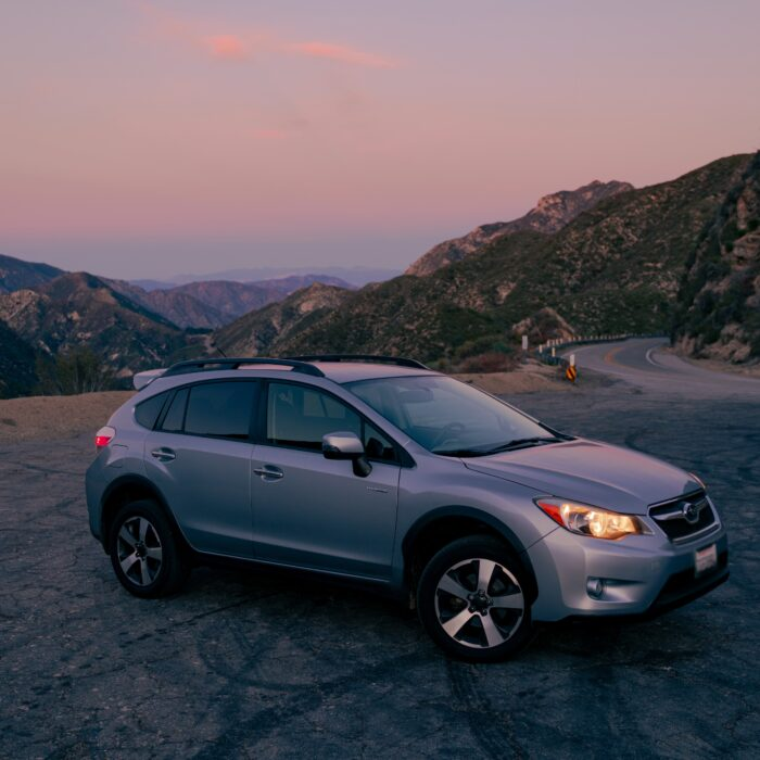 Subaru Recommends Only Using OEM Parts on Structural Repairs—Here's Why You Should Care